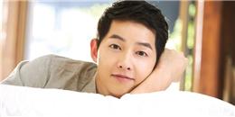 yan.vn - tin sao, ngôi sao - Hé lộ thù lao quảng cáo của Song Joong Ki và loạt sao Hàn đình đám