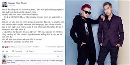 OnlyC bất ngờ tiết lộ Lou Hoàng bị chơi ngải khiến fan sốc nặng