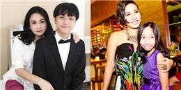 Những 'đứa con nhà nòi' tài năng đáng tự hào của sao Việt
