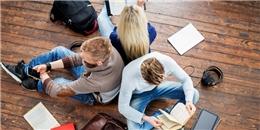 Học nhóm, làm việc nhóm có 'vi diệu' như bạn nghĩ?