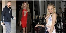 yan.vn - tin sao, ngôi sao - Đây là người đẹp ngực khủng Calvin theo đuổi sau khi chia tay Taylor Swift?
