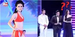 'Sốc' với clip nói tiếng Anh không ai hiểu của hoa hậu Việt