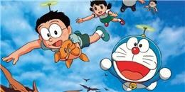 Chỉ 1% số người từng đọc Doraemon mới nhận ra những bài học này