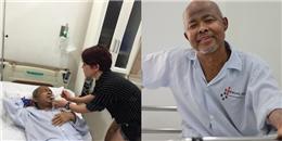 yan.vn - tin sao, ngôi sao - NSƯT Hán Văn Tình lâm vào tình trạng nguy kịch