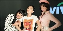 yan.vn - tin sao, ngôi sao - Bị cho là thiếu tôn trọng LGBT, BB Trần lên tiếng bênh vực Tóc Tiên