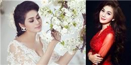 yan.vn - tin sao, ngôi sao - Lâm Chi Khanh hối hận vì làm con gái quá muộn