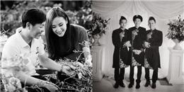 yan.vn - tin sao, ngôi sao - Hoài Lâm, Angela Phương Trinh đăng ảnh nhân dịp