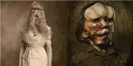 Những nhân vật có hình hài kì dị nhất trong lịch sử
