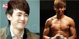 Ngỡ ngàng với 8 mĩ nam Kpop sở hữu 'mặt học sinh, thân hình phụ huynh'