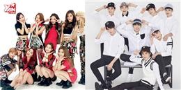 """EXO vượt mặt Big Bang, trở thành """"ông hoàng quảng cáo"""" mới của Kpop"""
