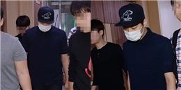 yan.vn - tin sao, ngôi sao - Đơn kiện được bãi bỏ, Yoochun mệt mỏi xuất hiện trước truyền thông