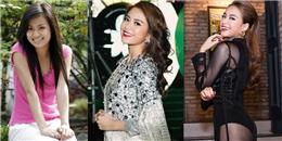 """yan.vn - tin sao, ngôi sao - Hoàng Thuỳ Linh """"lột xác"""" chóng mặt thành """"mĩ nữ vạn người mê"""""""