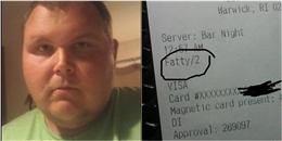 Nhạo báng khách hàng, con trai chủ nhà hàng bị chính cha mình sa thải