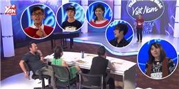 Những phần thi bá đạo nhất 'Vietnam Idol 2016' khiến bạn 'cười ra nước mắt'