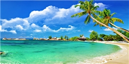 Khám phá những bãi biển đẹp nên thơ ở Việt Nam