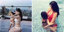 yan.vn - tin sao, ngôi sao - Hot girl nổi tiếng 1 thời đã thay đổi như thế nào sau khi làm mẹ?