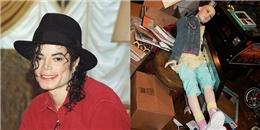 yan.vn - tin sao, ngôi sao - Hé lộ hình ảnh bộ sưu tập đồ chơi tại nhà riêng của Michael Jackson