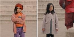 Sốc với sự phân biệt giàu nghèo đau lòng với cả trẻ em
