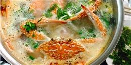 Những món hải sản Phan Thiết khiến bạn phải thèm thuồng