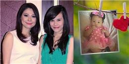 yan.vn - tin sao, ngôi sao - Em gái Thanh Thảo bí mật sinh con thứ hai: Chỉ là tin vịt!