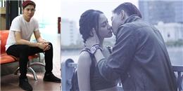 Tim lấy nước mắt mọi người bởi chuyện tình oan trái với Donna Nguyễn