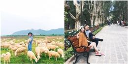 Cảnh đẹp Việt, lên hình chất như bên Tây, đến ngay 7 nơi này!
