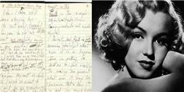 yan.vn - tin sao, ngôi sao - Ngỡ ngàng với bí mật chưa được công bố về nhật kí của Marilyn Monroe
