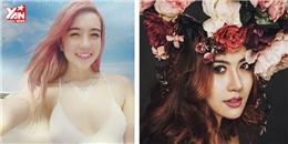 3 nàng hotgirl Việt xinh, cao, nhà giàu và sành điệu