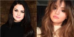 yan.vn - tin sao, ngôi sao - Selena cắt tóc mái siêu xinh, Kendall gia nhập hội tóc lob