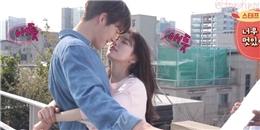 yan.vn - tin sao, ngôi sao - Lee Min Ho sẽ ghen khi thấy Kim Woo Bin và Suzy tình tứ thế này!