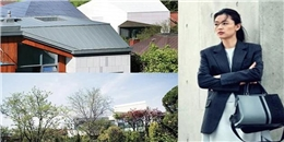yan.vn - tin sao, ngôi sao - Hé lộ biệt thự siêu cao cấp trị giá trăm tỉ của vợ chồng Jeon Ji Hyun