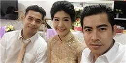 yan.vn - tin sao, ngôi sao - Trương Thế Vinh và bạn gái cơ trưởng sẽ kết hôn vào tháng 7