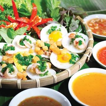 4 loại bánh ở Nha Trang ai ăn cũng mê tít