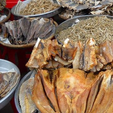 Những đặc sản độc lạ ở Phú Quốc mà bạn phải mang về