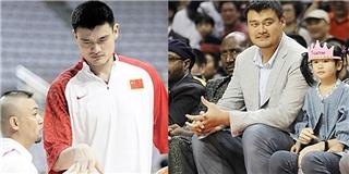 Con gái Yao Ming khiến truyền thông Trung Quốc chú ý vì chiều cao - Tin sao Viet - Tin tuc sao Viet - Scandal sao Viet - Tin tuc cua Sao - Tin cua Sao
