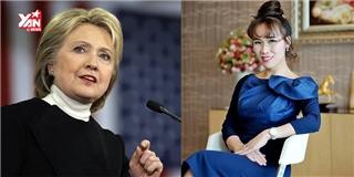 Người Việt xuất hiện trong top 100 phụ nữ quyền lực nhất thế giới