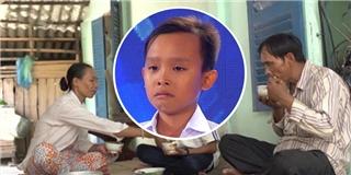 Xuất thân nghèo khó của  hiện tượng dân ca  Vietnam Idol Kids