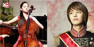 Những ngôi sao có học vấn  khủng  trong làng giải trí châu Á