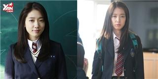 Park Shin Hye: Cô  nữ sinh  đắt giá nhất màn ảnh xứ Hàn