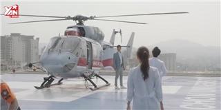 Hye Jung và Ji Hong sẽ có cuộc gặp gỡ định mệnh trong tập 4