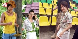 Đây là lí do tại sao Song Hye Kyo được gọi là  Người đẹp không tuổi