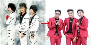 Nhóm nhạc  thảm hoạ  HKT sau 11 năm giờ ra sao?