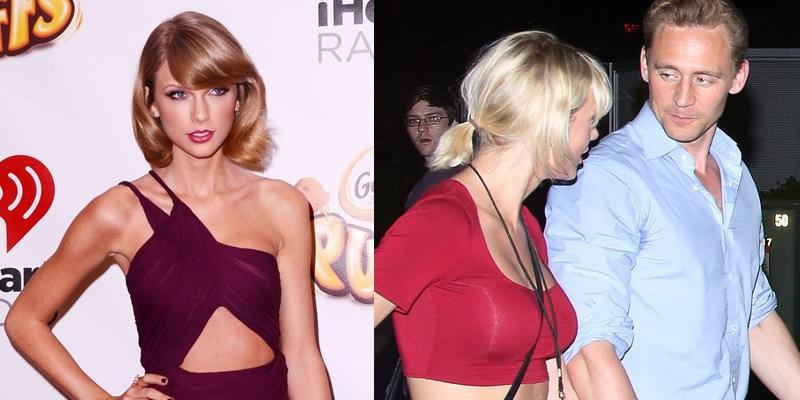 yan.vn - tin sao, ngôi sao - Tay trong tay cùng tình mới, Taylor Swift vướng nghi vấn tu bổ vòng 1