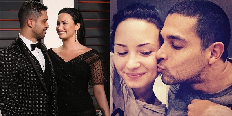 yan.vn - tin sao, ngôi sao - Sau Taylor Swift, Gigi Hadid lại đến Demi Lovato chấm dứt cuộc tình 6 năm với bạn trai