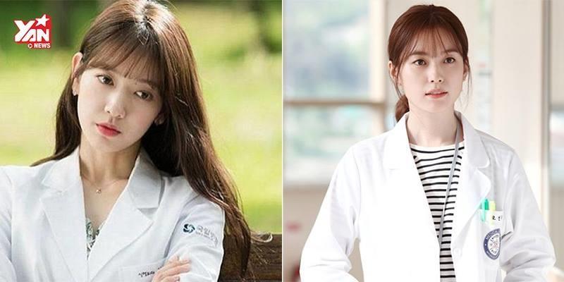 """3 bác sĩ hứa hẹn """"vượt mặt"""" Song Hye Kyo trong mùa hè"""