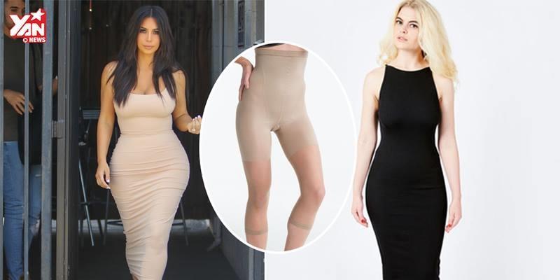 Mặc cùng lúc 2 chiếc quần bó có thực sự giúp eo thon hơn?