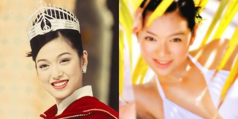 yan.vn - tin sao, ngôi sao - Cựu hoa đán TVB bị u não, bán vương miện hoa hậu làm từ thiện