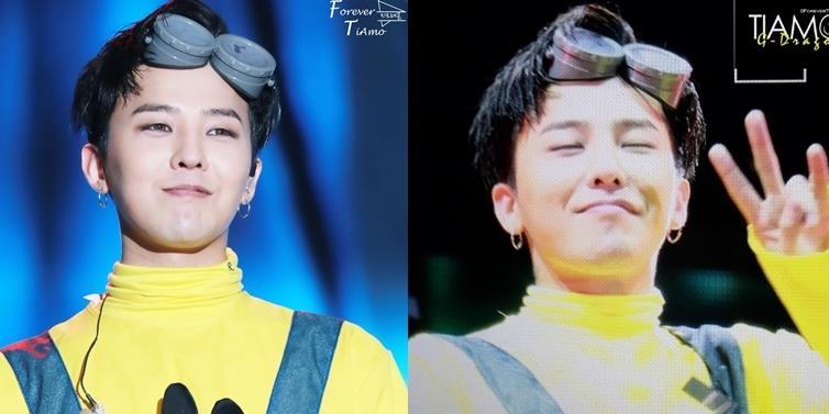 """yan.vn - tin sao, ngôi sao - G-Dragon hóa Minion đáng yêu """"chịu không nổi"""""""
