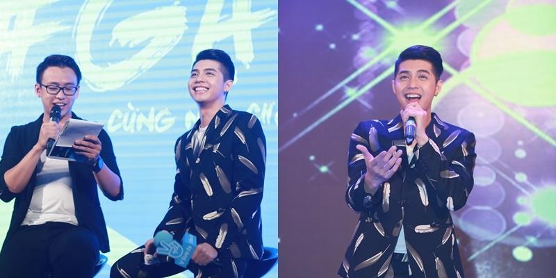 yan.vn - tin sao, ngôi sao - Mặc trời mưa, hơn 300 fan