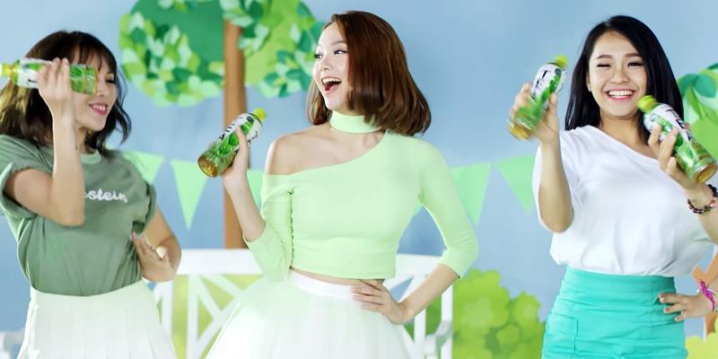 yan.vn - tin sao, ngôi sao - Minh Hằng đốn tim fan với MV mới siêu dễ thương